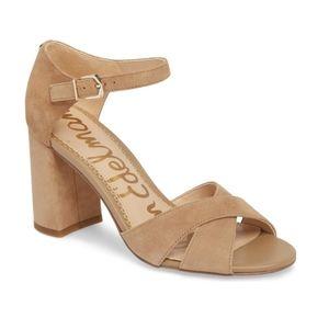 Sam Edelman. Orlane. Sandals.